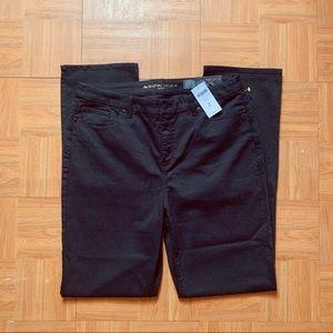 Denim - Chico's black plus size jeans
